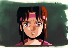 Anime Cel Fist of the North Star #7