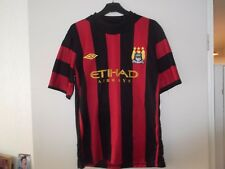 MAILLOT FOOTBALL MANCHESTER CITY  TAILLE M / N 16 KUN AGUERO
