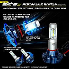 LED Low + High Beam Bulb Kit For Freightliner M2 100 106 112 2002-2016 Headlamp