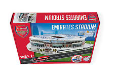 Arsenal FC Emirates Stadium 3D jigsaw puzzle  (pl)