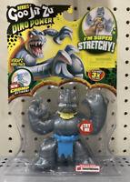 Heroes of Goo Jit Zu Dino Power Velociraptor VERAPZ Action Figure Chomp Attack