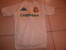RUGBY ITALIA KAPPA CARIPARMA N.26 WORN USED 90 Maglia Shirt 6 Nazioni WC XL
