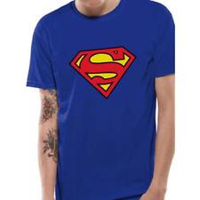 Superman Logo Unisex - XLARGE [T-Shirts]