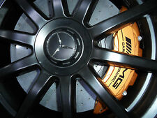 Mercedes AMG S63 S65 W222 C217 S Coupe Carbon Ceramic Bremsanlage Bremssattel