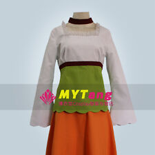 Code Geass Euphemia Li Britannia Cosplay Costume Long Sleeves Dresses M006