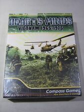 Hearts and Mind Minds: Vietnam 1965-1975 3rd Edition (New)