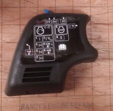 Troy Bilt Trimmer AIR FILTER ASSEMBLY 753-05252 TB575ES TB575SS TB590BC MP429