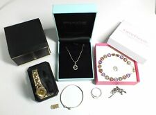925 STERLING SILVER / MIXED METAL Assorted Jewellery Collection, 55g - R24