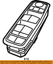 CHRYSLER OEM Front Door-Window Switch 68139805AD