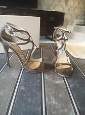 Jimmy Choo Lance 39/UK 6 RRP £525 AUTHENTIC