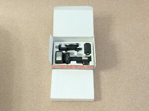 Vintage Pentax AF 400 T Flash With Box Made in Japan