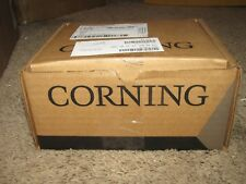 New Corning Cch-Cp12-6T-P03Rh Closet Connector Housing Panel Pigtailed