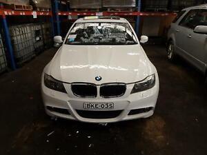 BMW 3 SERIES TRANS/GEARBOX AUTOMATIC, PETROL, 2.0, 320i, N46N, E90, 09/08-01/12