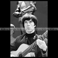 #phs.005952 Photo BOUDEWIJN DE GROOT 1966 Star