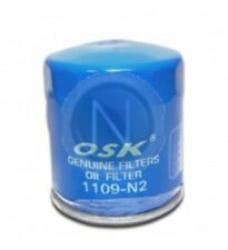 OSAKA OIL FILTER OZ543 INTERCHANGEABLE WITH RYCO Z543