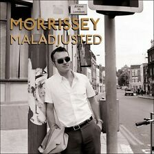 Morrissey - Maladjusted [New CD] Holland - Import