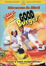 Good Burger [DVD] [1998] [Region 1] [US Import] [NTSC], , Used; Good DVD
