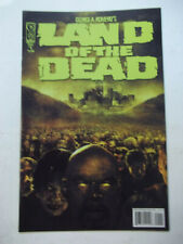LAND OF THE DEAD  #1 - 5  9.0 VF/NM