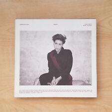 PRE-OWNED K-POP SHINee Jonghyun The First Mini Album 'Base' CD (White Version) +