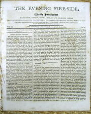 <1805 display newspaper US MINT Numismatics COIN PRODUCTION Gold Dollars Cents