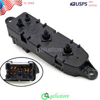 NEW LH Driver Power Seat Control Switch Fits for Nissan 13-16 Altima 08-13 Rogue