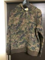 Remi Relief Knit Hoodie Size L