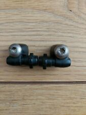 Frame Mounted Gear Cable Mounts
