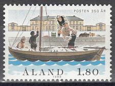 Åland / Aland Nr. 26** 350 Jahre Postdienst