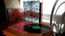 The Rolling Stones 'Their Satanic Majesties Request' 3D Lenticular Sleeve Vinyl