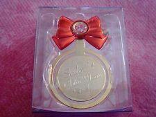 Sailor Moon Ribbon Clip Index Chibi Moon 20th Anniversary Japan Rare limited