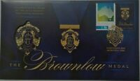 2014 - The BROWNLOW MEDAL PNC PNM Limited edition of 2500