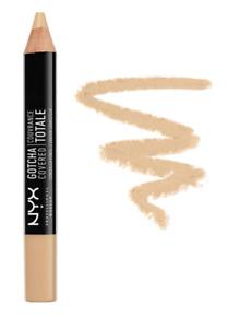 NYX Professional Makeup Gotcha Covered Concealer Pencil 0.04oz - Medium Olive