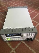 Keithley 3390 50MHz ARBITRARY WAVEFORM GENERATOR GOOD WORKING CONDITION!