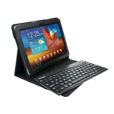 KENSINGTON CASE KEYBOARD KEYFOLIO PRO 2 SAMSUNG GALAXY TAB 2 1 10.1 *USED* 39513