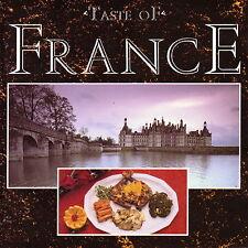 The Jean-Pierre Bernac Musette Ensemble - A Taste of France (CD 1992)