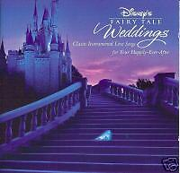 Disney's Fairy Tale Weddings - Jack Jezzro