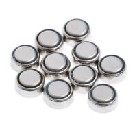 10 AG3 L736 G3 G3A V3GA V36A LR41 GP192 button coin cell alkaline battery sa