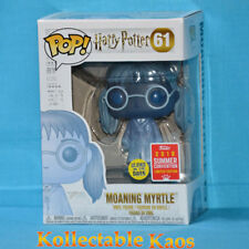 SDCC 2018 - Harry Potter - Moaning Myrtle Translucent Pop! Vinyl Figure (RS)