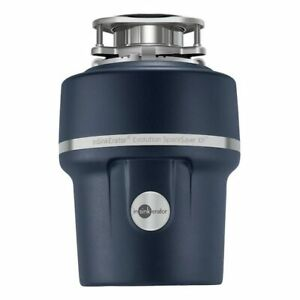 InSinkErator Evolution 3/4 HP Continuous Noise Insulation Garbage Disposal #2