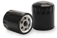 S&S Cycle Oil Filter Black 31-4101 Sportster EVO & Shovelheads Harley HD