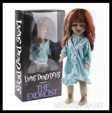 MEZCO - LIVING DEAD DOLLS - THE EXORCIST  - Action Horror Figures Toy