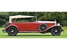 Petrol Less than 10,000 miles 4 Doors Classic Cars