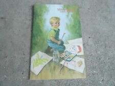 #MISC-3399 - FALL 1974 MILES KIMBALL department store catalog CHRISTMAS