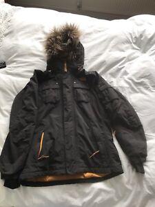 The North Face Ladies Large Coat Jacket Ski Snowboard?