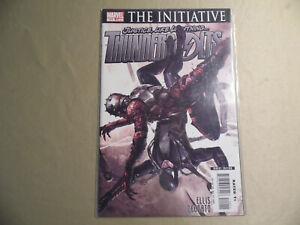 Thunderbolts #114 (Marvel 2007) Free Domestic Shipping