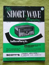 THE SHORT WAVE MAGAZINE / JAN 1961 / IMPROVEMENTS FOR THE BC-348(Q)