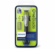 Philips One Blade Electric Trimmer Styler Face And Body Shaver