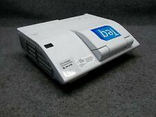 Hitachi CP-A222WN TEQ-Z782N 3LCD Desktop Multimedia Video Projector S-Video/HDMI