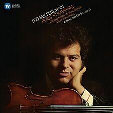 Itzhak Perlman - Stravinsky: Divertimento Suit [CD]