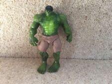 Incredible Hulk Hulk Action Figures without Packaging